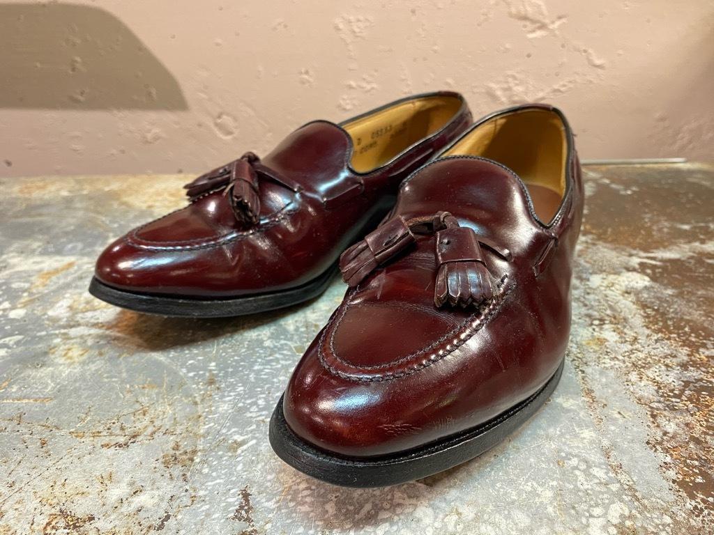 7月10日(土)大阪店スーペリア&ヴィンT入荷日‼ #5 Leather Shoes&Belt編!! Florsheim,Bostonian,Johnston&Murphy&Allen Edmonds_c0078587_15501865.jpg