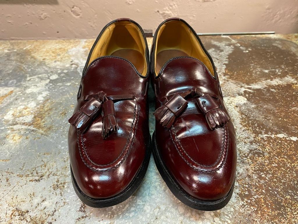 7月10日(土)大阪店スーペリア&ヴィンT入荷日‼ #5 Leather Shoes&Belt編!! Florsheim,Bostonian,Johnston&Murphy&Allen Edmonds_c0078587_15502013.jpg
