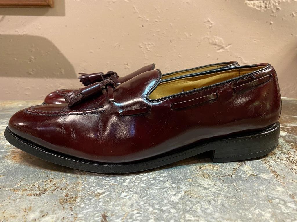 7月10日(土)大阪店スーペリア&ヴィンT入荷日‼ #5 Leather Shoes&Belt編!! Florsheim,Bostonian,Johnston&Murphy&Allen Edmonds_c0078587_15502157.jpg