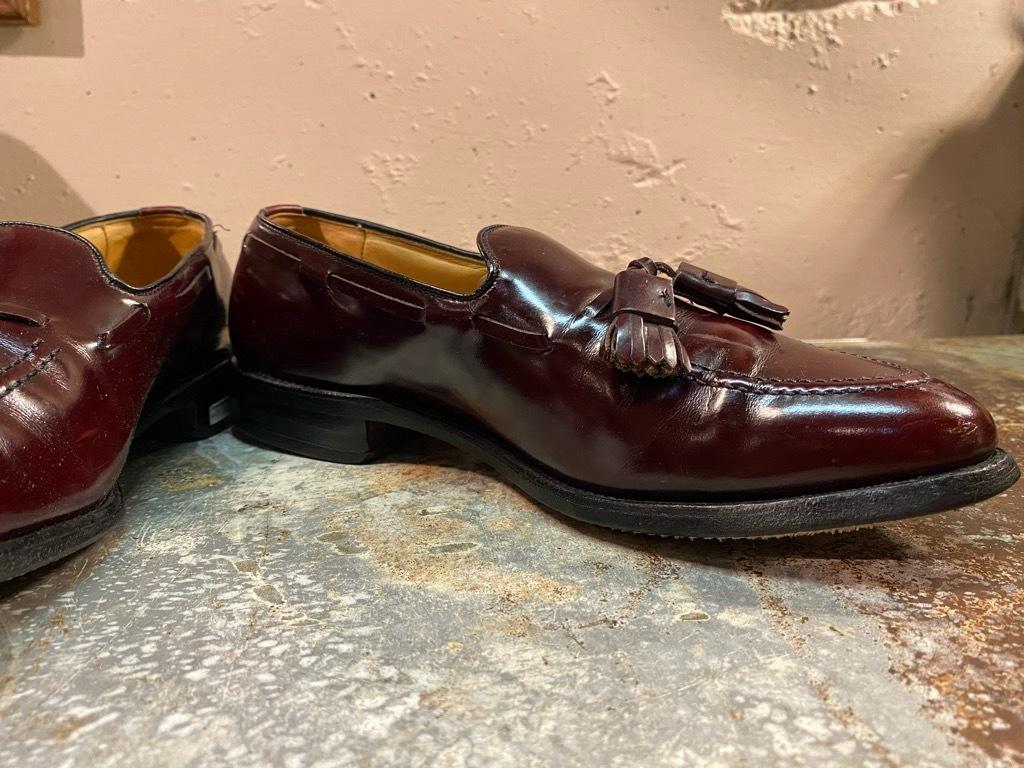 7月10日(土)大阪店スーペリア&ヴィンT入荷日‼ #5 Leather Shoes&Belt編!! Florsheim,Bostonian,Johnston&Murphy&Allen Edmonds_c0078587_15502593.jpg