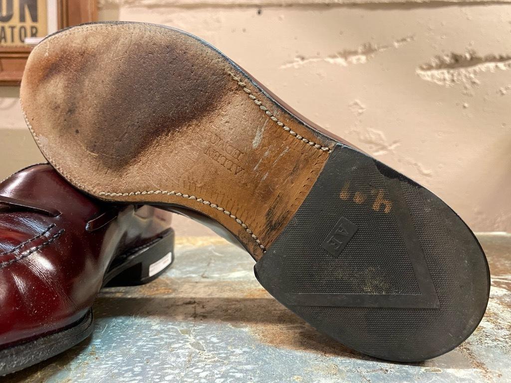 7月10日(土)大阪店スーペリア&ヴィンT入荷日‼ #5 Leather Shoes&Belt編!! Florsheim,Bostonian,Johnston&Murphy&Allen Edmonds_c0078587_15502626.jpg