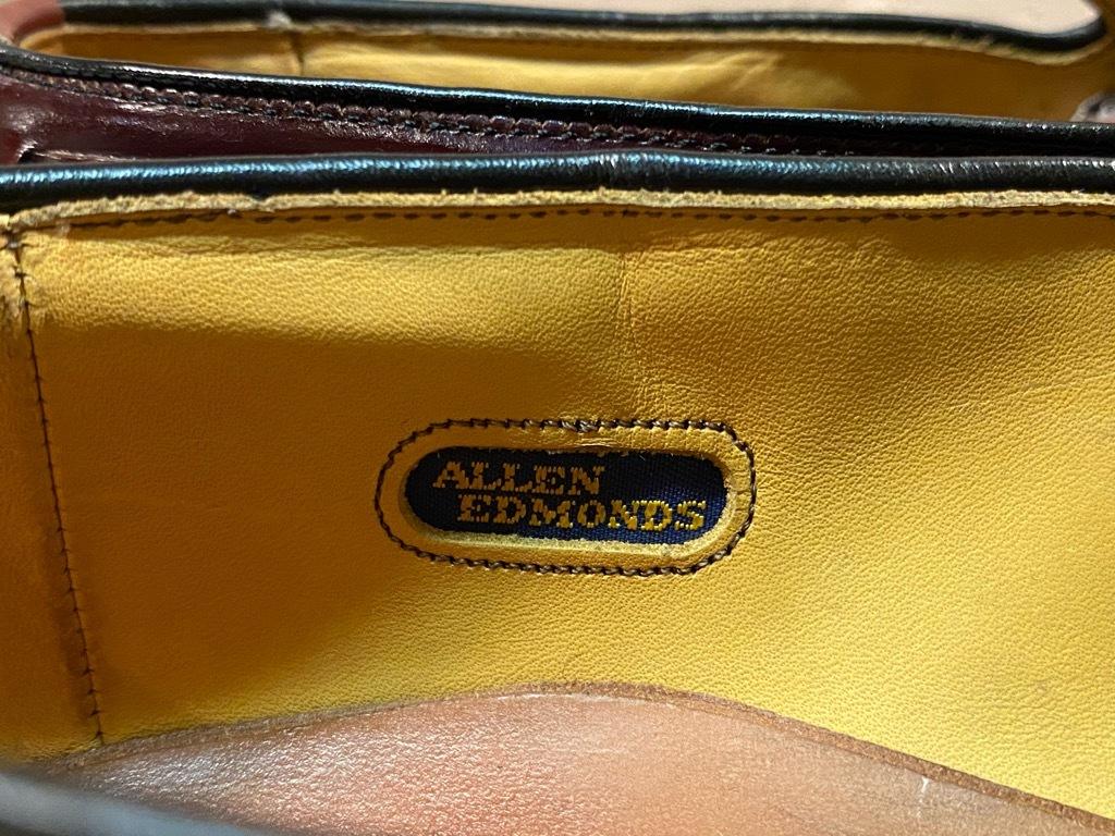 7月10日(土)大阪店スーペリア&ヴィンT入荷日‼ #5 Leather Shoes&Belt編!! Florsheim,Bostonian,Johnston&Murphy&Allen Edmonds_c0078587_15503187.jpg