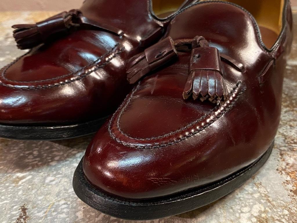 7月10日(土)大阪店スーペリア&ヴィンT入荷日‼ #5 Leather Shoes&Belt編!! Florsheim,Bostonian,Johnston&Murphy&Allen Edmonds_c0078587_15503479.jpg