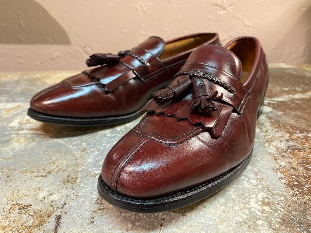 7月10日(土)大阪店スーペリア&ヴィンT入荷日‼ #5 Leather Shoes&Belt編!! Florsheim,Bostonian,Johnston&Murphy&Allen Edmonds_c0078587_15512093.jpg