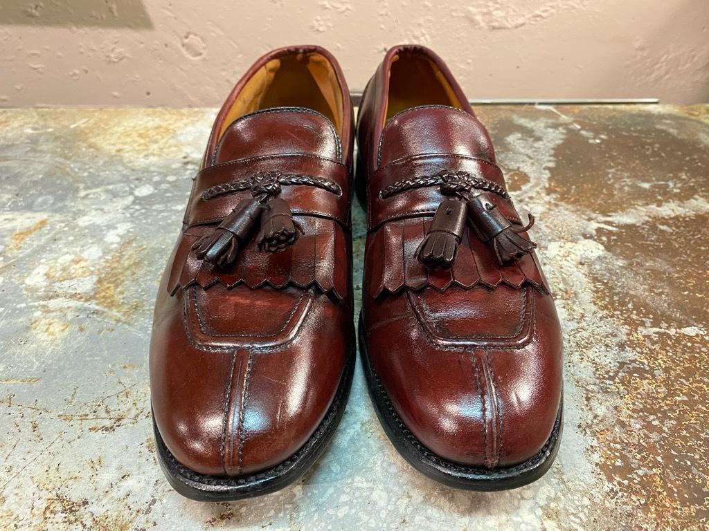 7月10日(土)大阪店スーペリア&ヴィンT入荷日‼ #5 Leather Shoes&Belt編!! Florsheim,Bostonian,Johnston&Murphy&Allen Edmonds_c0078587_15512265.jpg