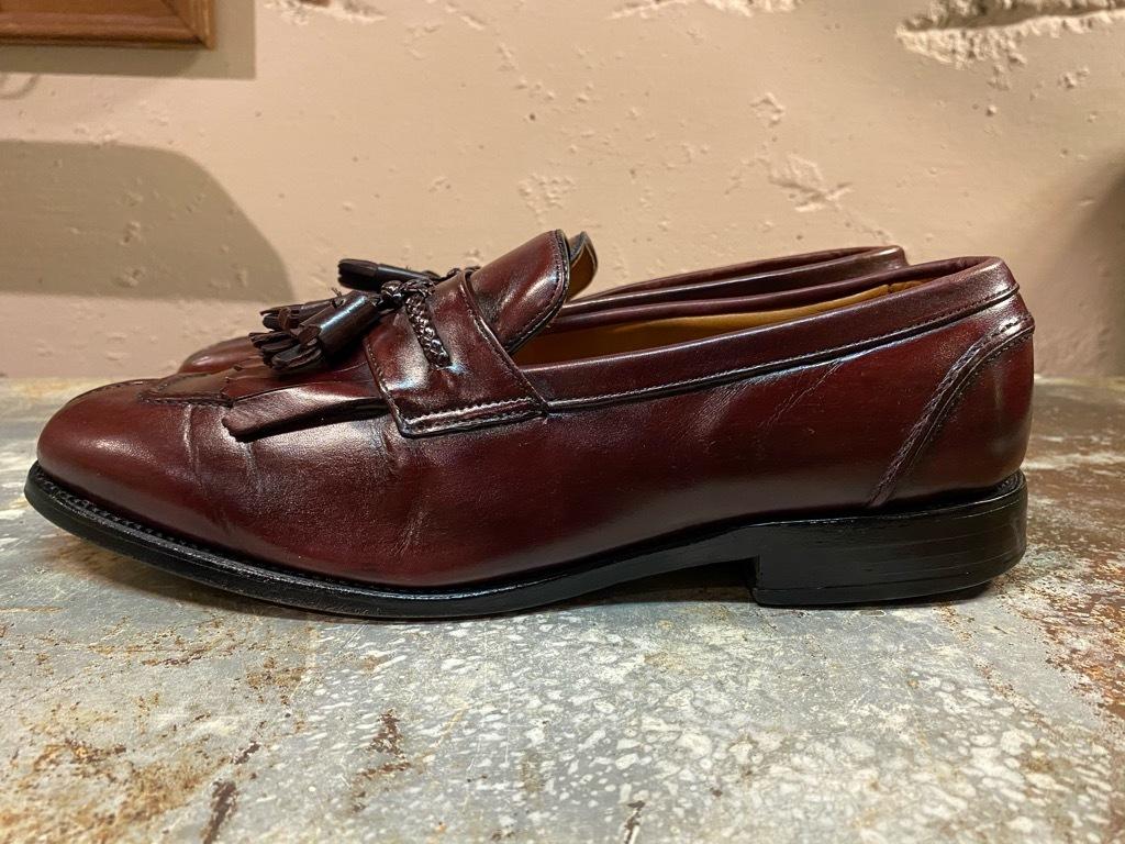 7月10日(土)大阪店スーペリア&ヴィンT入荷日‼ #5 Leather Shoes&Belt編!! Florsheim,Bostonian,Johnston&Murphy&Allen Edmonds_c0078587_15512357.jpg