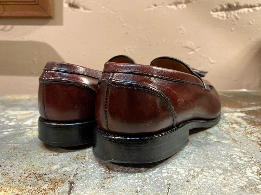 7月10日(土)大阪店スーペリア&ヴィンT入荷日‼ #5 Leather Shoes&Belt編!! Florsheim,Bostonian,Johnston&Murphy&Allen Edmonds_c0078587_15512576.jpg