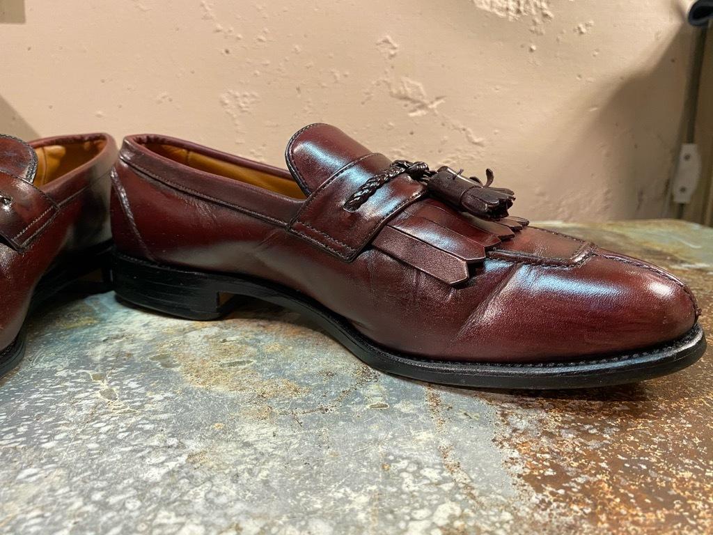 7月10日(土)大阪店スーペリア&ヴィンT入荷日‼ #5 Leather Shoes&Belt編!! Florsheim,Bostonian,Johnston&Murphy&Allen Edmonds_c0078587_15512692.jpg