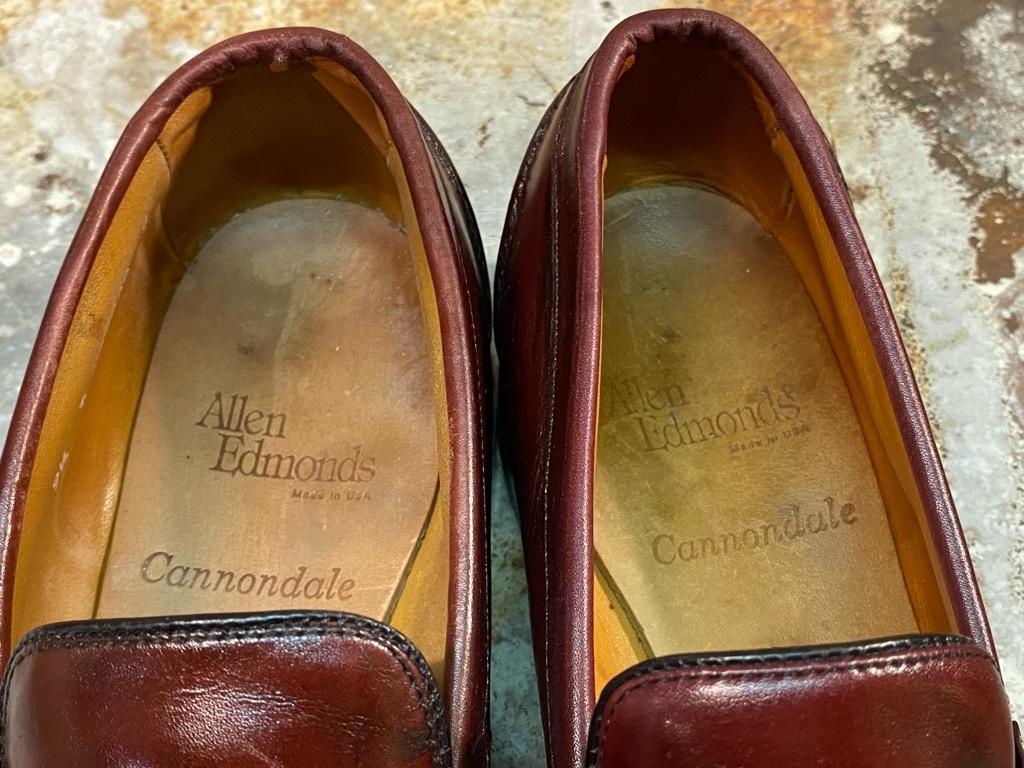 7月10日(土)大阪店スーペリア&ヴィンT入荷日‼ #5 Leather Shoes&Belt編!! Florsheim,Bostonian,Johnston&Murphy&Allen Edmonds_c0078587_15513127.jpg