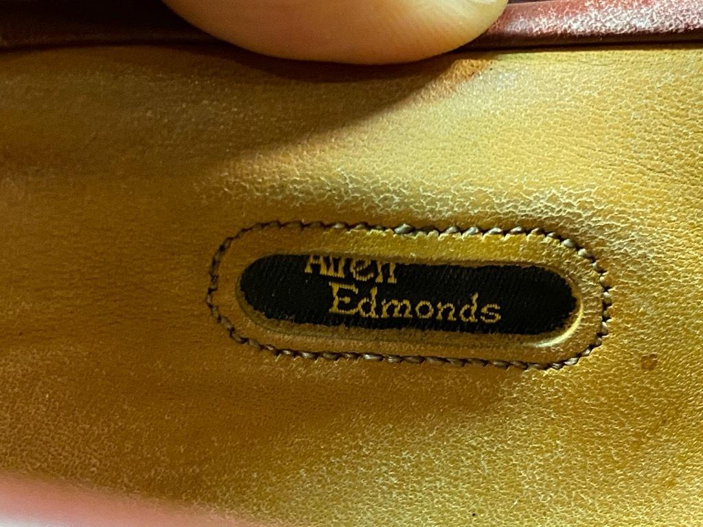 7月10日(土)大阪店スーペリア&ヴィンT入荷日‼ #5 Leather Shoes&Belt編!! Florsheim,Bostonian,Johnston&Murphy&Allen Edmonds_c0078587_15513509.jpg