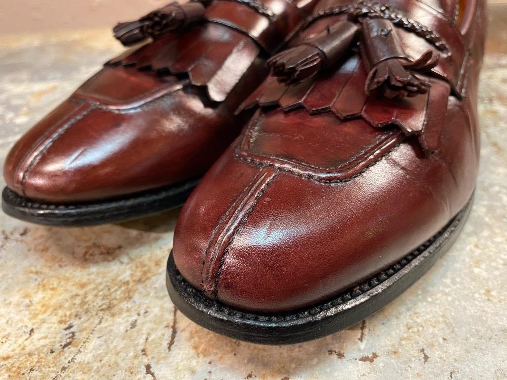 7月10日(土)大阪店スーペリア&ヴィンT入荷日‼ #5 Leather Shoes&Belt編!! Florsheim,Bostonian,Johnston&Murphy&Allen Edmonds_c0078587_15513638.jpg