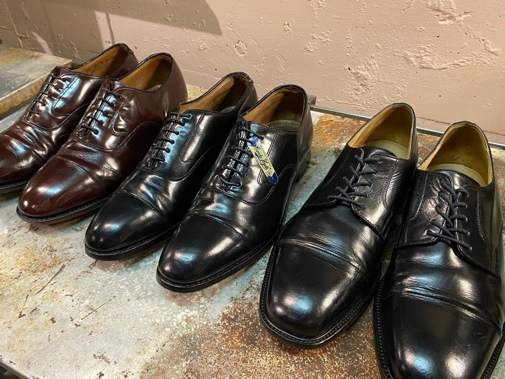 7月10日(土)大阪店スーペリア&ヴィンT入荷日‼ #5 Leather Shoes&Belt編!! Florsheim,Bostonian,Johnston&Murphy&Allen Edmonds_c0078587_15522766.jpg