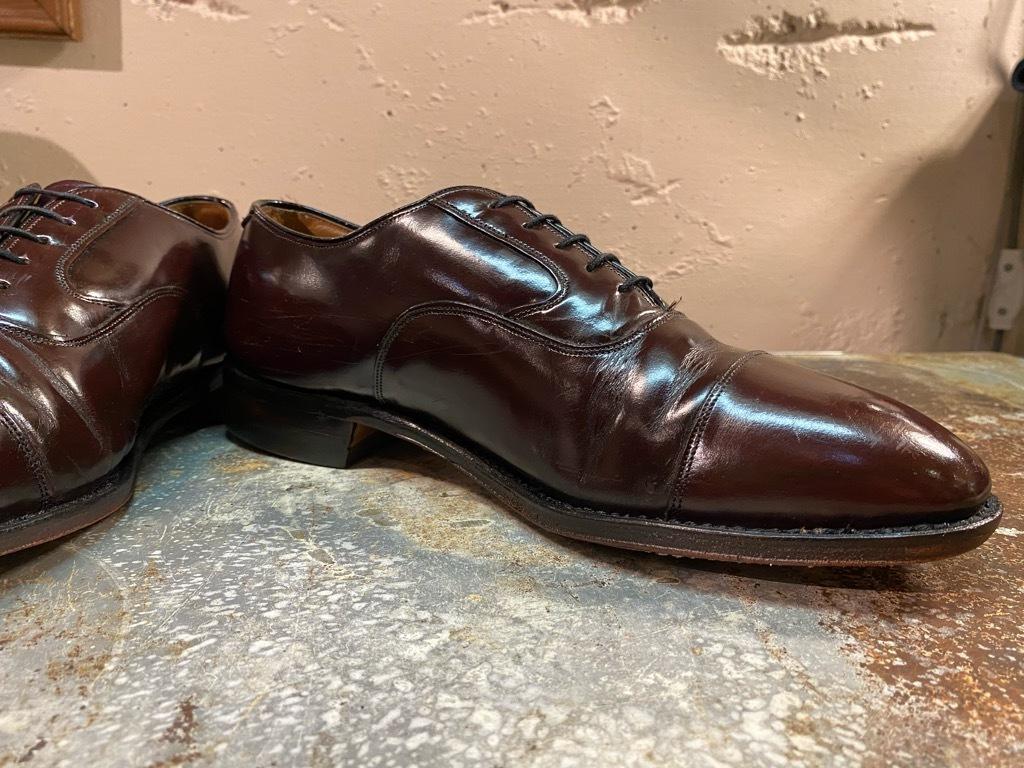 7月10日(土)大阪店スーペリア&ヴィンT入荷日‼ #5 Leather Shoes&Belt編!! Florsheim,Bostonian,Johnston&Murphy&Allen Edmonds_c0078587_15525390.jpg