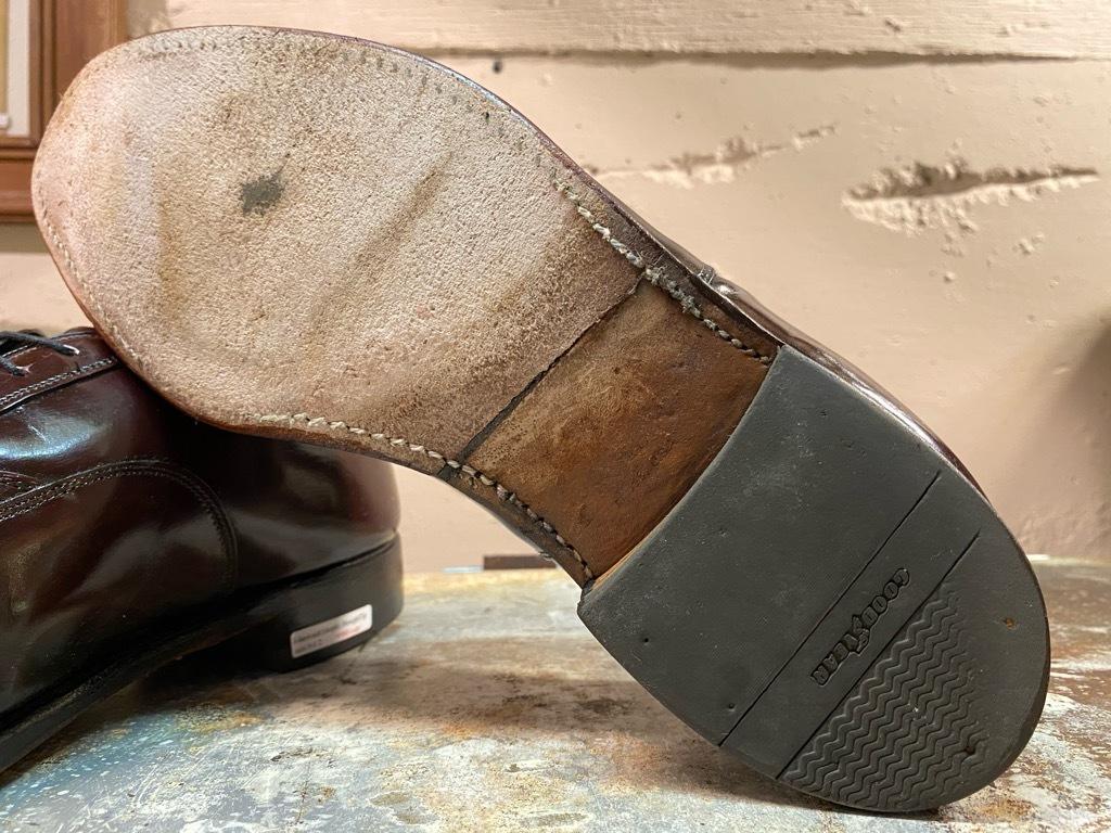 7月10日(土)大阪店スーペリア&ヴィンT入荷日‼ #5 Leather Shoes&Belt編!! Florsheim,Bostonian,Johnston&Murphy&Allen Edmonds_c0078587_15525404.jpg