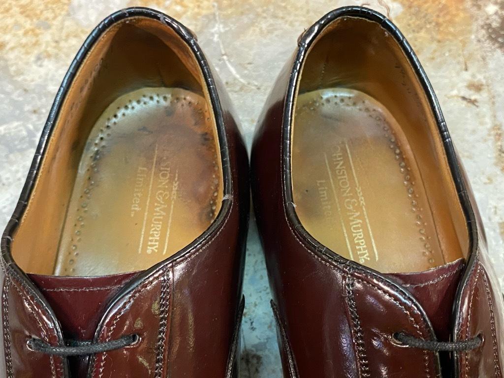 7月10日(土)大阪店スーペリア&ヴィンT入荷日‼ #5 Leather Shoes&Belt編!! Florsheim,Bostonian,Johnston&Murphy&Allen Edmonds_c0078587_15525609.jpg