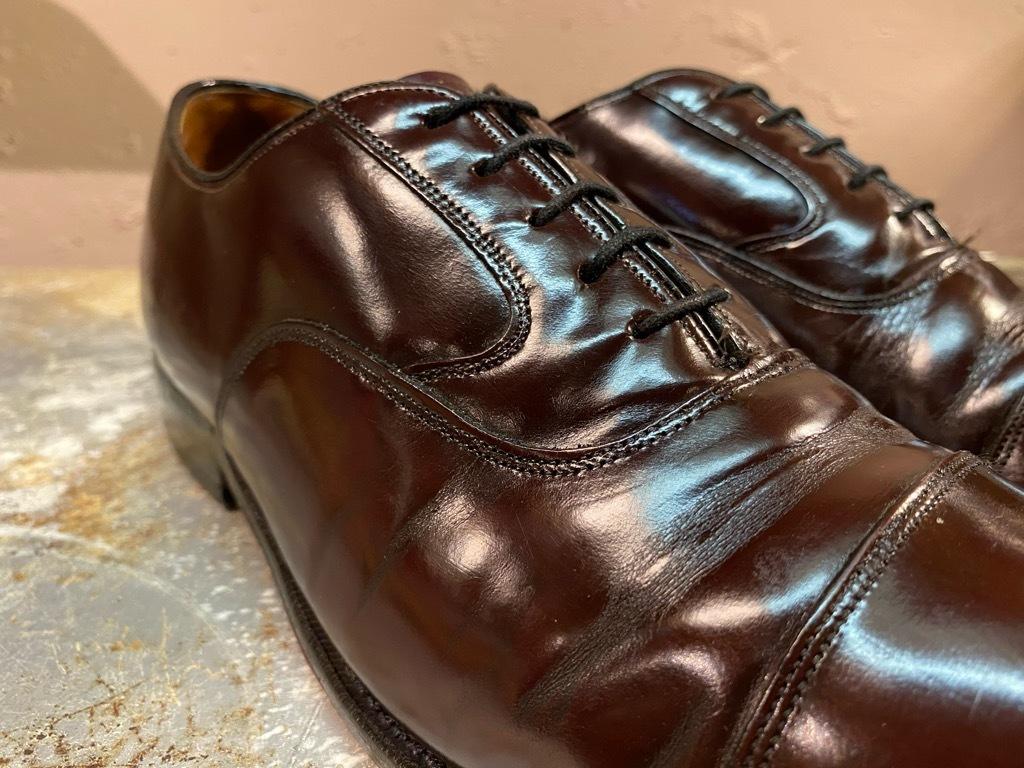 7月10日(土)大阪店スーペリア&ヴィンT入荷日‼ #5 Leather Shoes&Belt編!! Florsheim,Bostonian,Johnston&Murphy&Allen Edmonds_c0078587_15530223.jpg