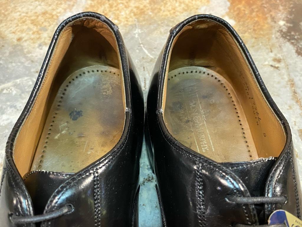 7月10日(土)大阪店スーペリア&ヴィンT入荷日‼ #5 Leather Shoes&Belt編!! Florsheim,Bostonian,Johnston&Murphy&Allen Edmonds_c0078587_15541089.jpg