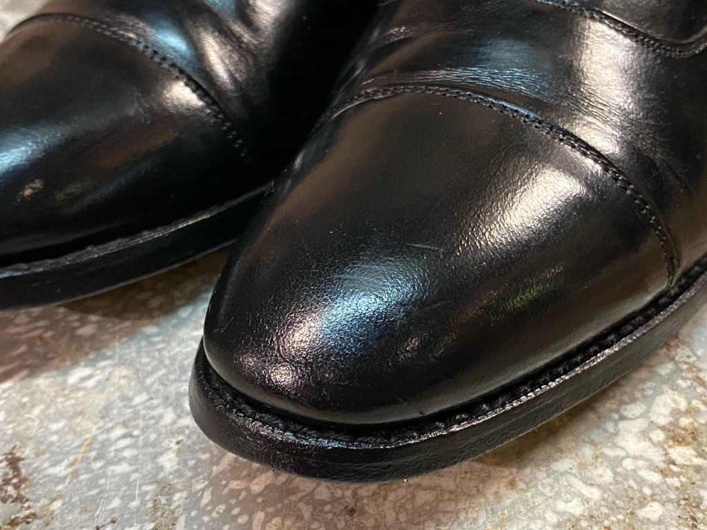 7月10日(土)大阪店スーペリア&ヴィンT入荷日‼ #5 Leather Shoes&Belt編!! Florsheim,Bostonian,Johnston&Murphy&Allen Edmonds_c0078587_15541578.jpg