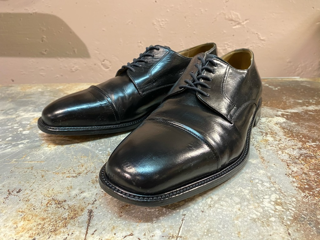 7月10日(土)大阪店スーペリア&ヴィンT入荷日‼ #5 Leather Shoes&Belt編!! Florsheim,Bostonian,Johnston&Murphy&Allen Edmonds_c0078587_15545782.jpg