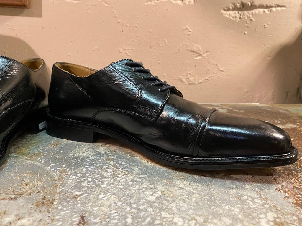 7月10日(土)大阪店スーペリア&ヴィンT入荷日‼ #5 Leather Shoes&Belt編!! Florsheim,Bostonian,Johnston&Murphy&Allen Edmonds_c0078587_15550327.jpg