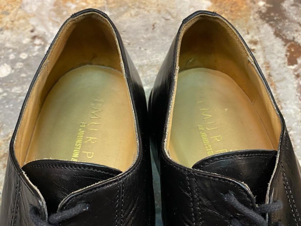 7月10日(土)大阪店スーペリア&ヴィンT入荷日‼ #5 Leather Shoes&Belt編!! Florsheim,Bostonian,Johnston&Murphy&Allen Edmonds_c0078587_15550898.jpg