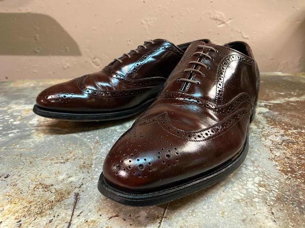 7月10日(土)大阪店スーペリア&ヴィンT入荷日‼ #5 Leather Shoes&Belt編!! Florsheim,Bostonian,Johnston&Murphy&Allen Edmonds_c0078587_15560466.jpg