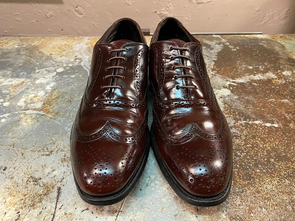 7月10日(土)大阪店スーペリア&ヴィンT入荷日‼ #5 Leather Shoes&Belt編!! Florsheim,Bostonian,Johnston&Murphy&Allen Edmonds_c0078587_15560697.jpg