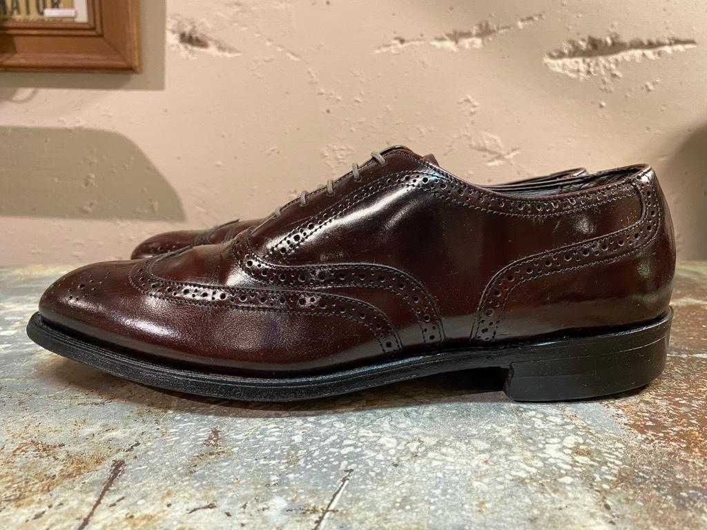 7月10日(土)大阪店スーペリア&ヴィンT入荷日‼ #5 Leather Shoes&Belt編!! Florsheim,Bostonian,Johnston&Murphy&Allen Edmonds_c0078587_15560745.jpg