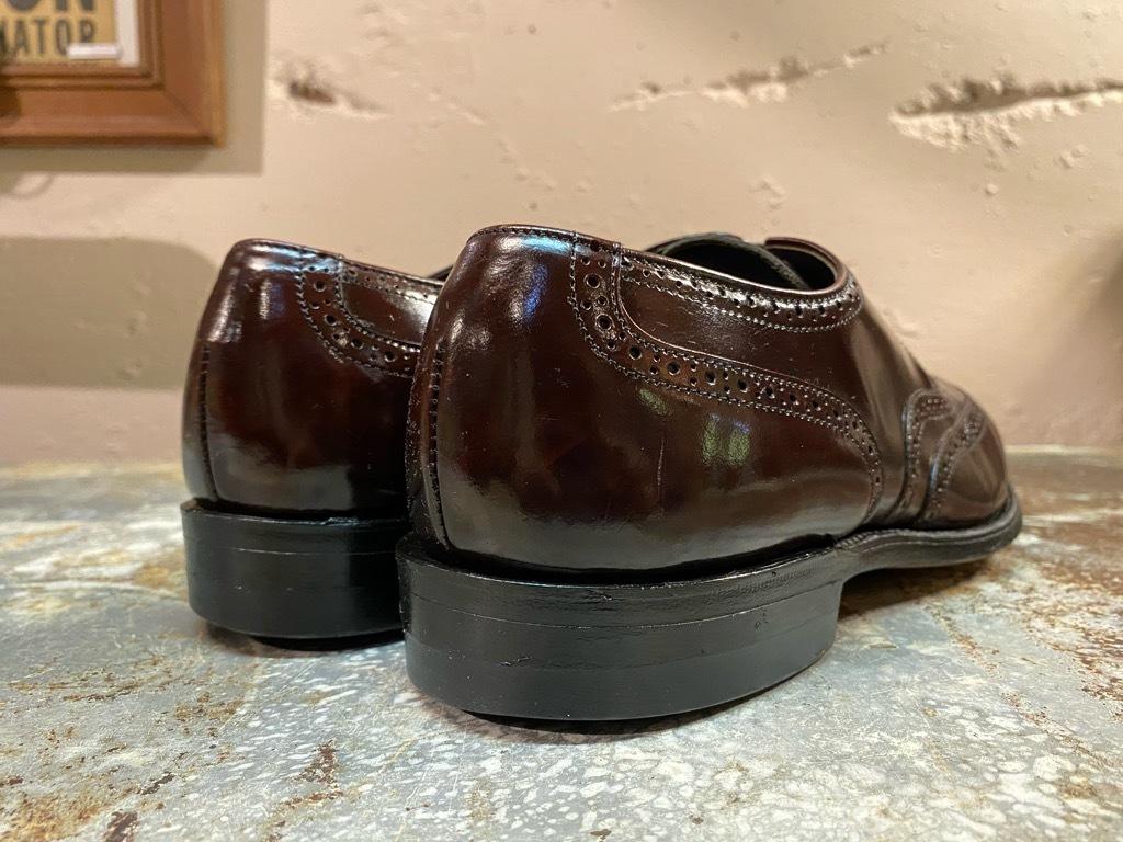 7月10日(土)大阪店スーペリア&ヴィンT入荷日‼ #5 Leather Shoes&Belt編!! Florsheim,Bostonian,Johnston&Murphy&Allen Edmonds_c0078587_15560877.jpg