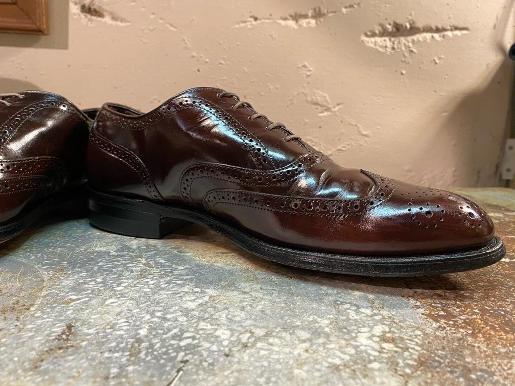 7月10日(土)大阪店スーペリア&ヴィンT入荷日‼ #5 Leather Shoes&Belt編!! Florsheim,Bostonian,Johnston&Murphy&Allen Edmonds_c0078587_15561060.jpg