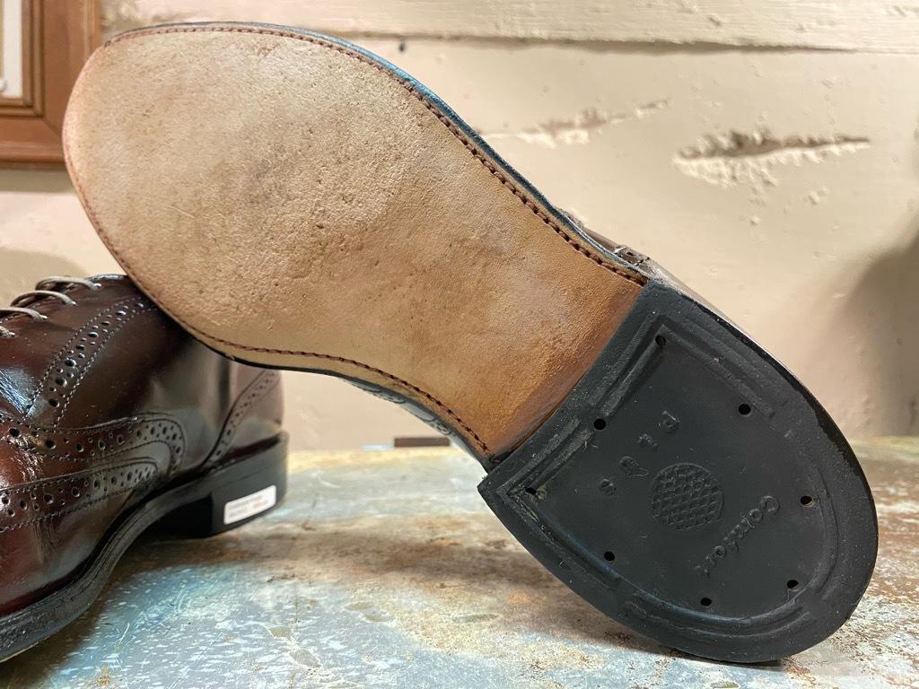 7月10日(土)大阪店スーペリア&ヴィンT入荷日‼ #5 Leather Shoes&Belt編!! Florsheim,Bostonian,Johnston&Murphy&Allen Edmonds_c0078587_15561218.jpg