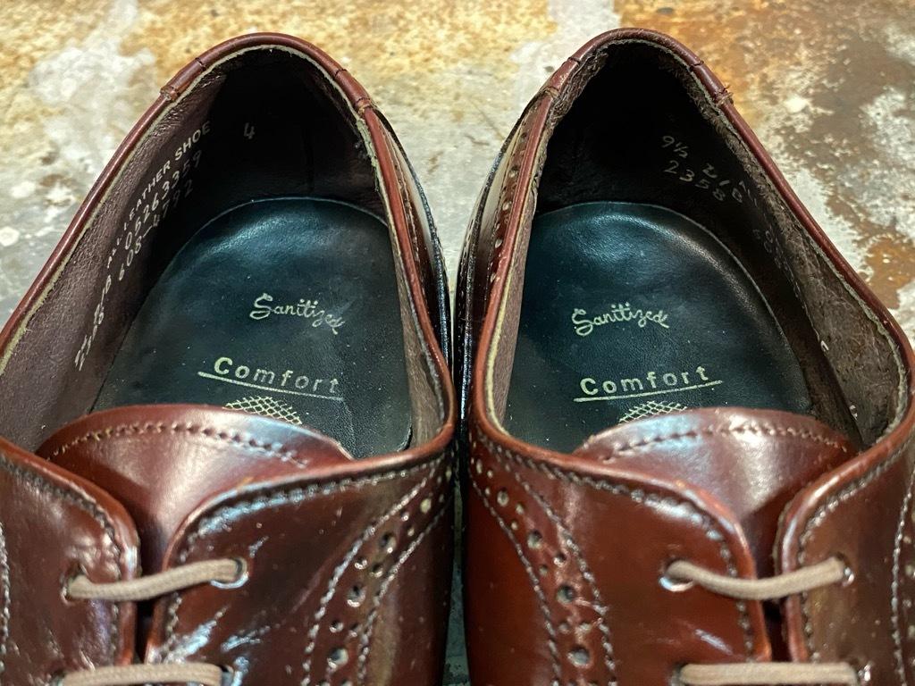 7月10日(土)大阪店スーペリア&ヴィンT入荷日‼ #5 Leather Shoes&Belt編!! Florsheim,Bostonian,Johnston&Murphy&Allen Edmonds_c0078587_15561567.jpg