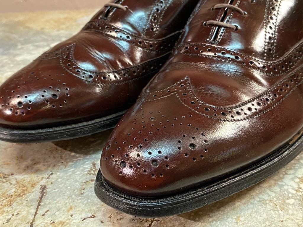 7月10日(土)大阪店スーペリア&ヴィンT入荷日‼ #5 Leather Shoes&Belt編!! Florsheim,Bostonian,Johnston&Murphy&Allen Edmonds_c0078587_15562094.jpg