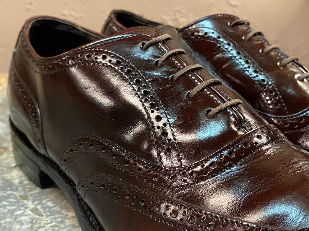 7月10日(土)大阪店スーペリア&ヴィンT入荷日‼ #5 Leather Shoes&Belt編!! Florsheim,Bostonian,Johnston&Murphy&Allen Edmonds_c0078587_15562178.jpg