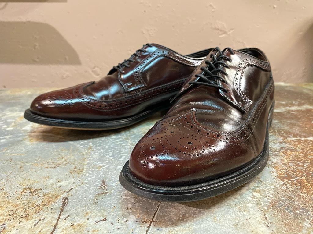 7月10日(土)大阪店スーペリア&ヴィンT入荷日‼ #5 Leather Shoes&Belt編!! Florsheim,Bostonian,Johnston&Murphy&Allen Edmonds_c0078587_15571549.jpg