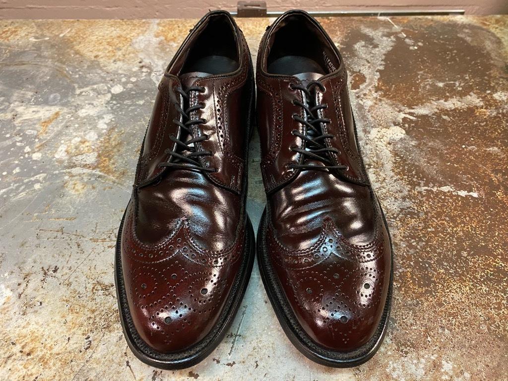 7月10日(土)大阪店スーペリア&ヴィンT入荷日‼ #5 Leather Shoes&Belt編!! Florsheim,Bostonian,Johnston&Murphy&Allen Edmonds_c0078587_15571797.jpg