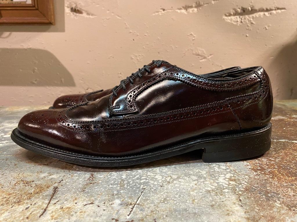 7月10日(土)大阪店スーペリア&ヴィンT入荷日‼ #5 Leather Shoes&Belt編!! Florsheim,Bostonian,Johnston&Murphy&Allen Edmonds_c0078587_15571808.jpg