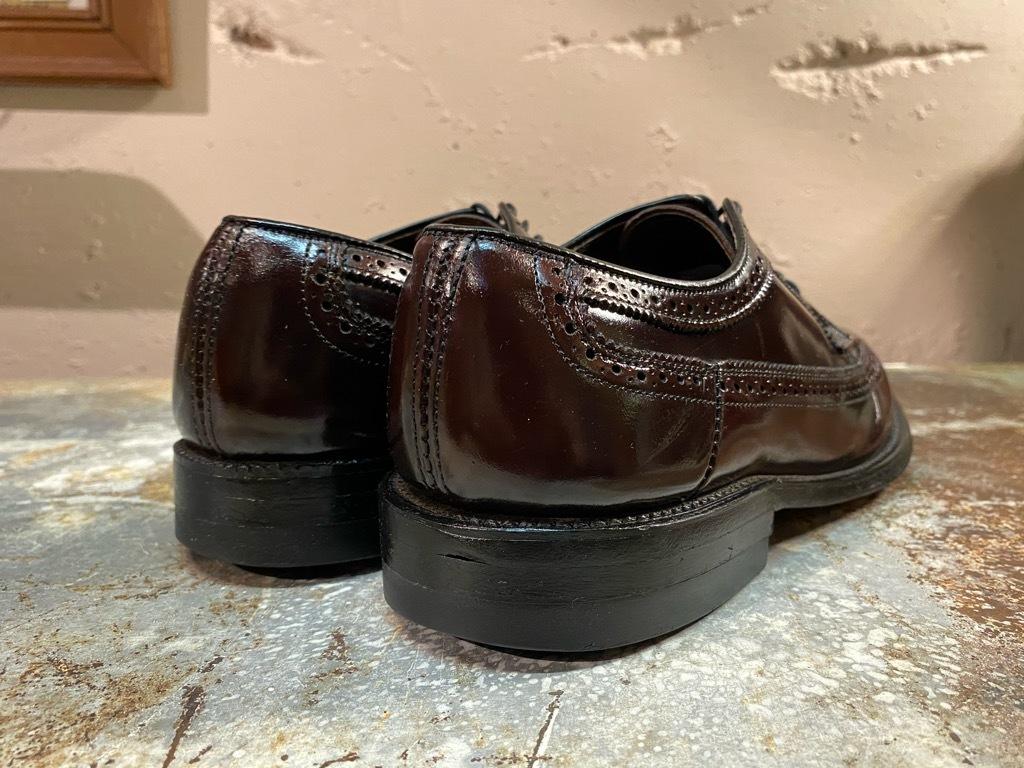 7月10日(土)大阪店スーペリア&ヴィンT入荷日‼ #5 Leather Shoes&Belt編!! Florsheim,Bostonian,Johnston&Murphy&Allen Edmonds_c0078587_15572043.jpg