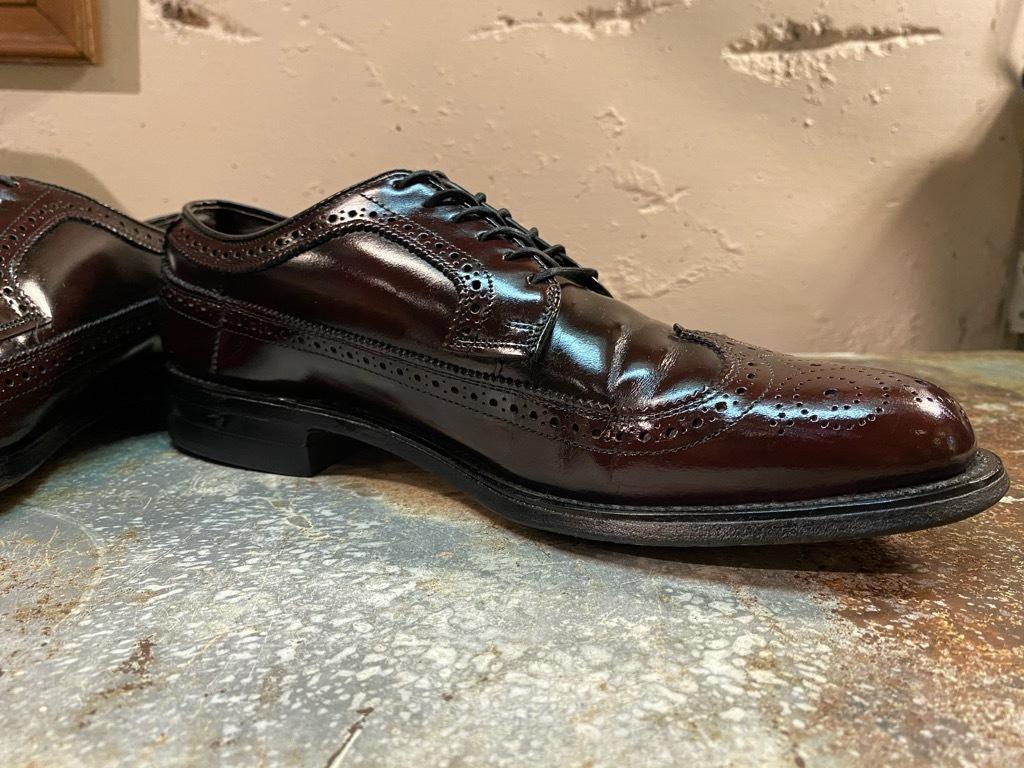 7月10日(土)大阪店スーペリア&ヴィンT入荷日‼ #5 Leather Shoes&Belt編!! Florsheim,Bostonian,Johnston&Murphy&Allen Edmonds_c0078587_15572155.jpg