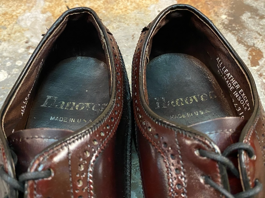 7月10日(土)大阪店スーペリア&ヴィンT入荷日‼ #5 Leather Shoes&Belt編!! Florsheim,Bostonian,Johnston&Murphy&Allen Edmonds_c0078587_15572432.jpg