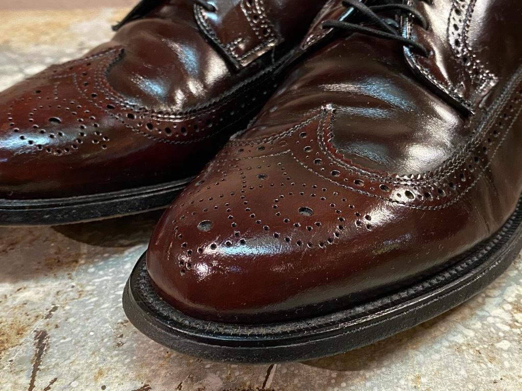 7月10日(土)大阪店スーペリア&ヴィンT入荷日‼ #5 Leather Shoes&Belt編!! Florsheim,Bostonian,Johnston&Murphy&Allen Edmonds_c0078587_15572989.jpg