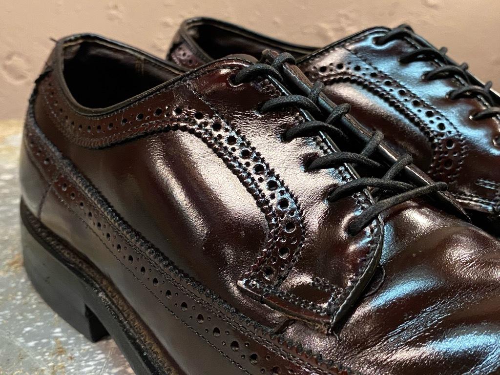 7月10日(土)大阪店スーペリア&ヴィンT入荷日‼ #5 Leather Shoes&Belt編!! Florsheim,Bostonian,Johnston&Murphy&Allen Edmonds_c0078587_15573133.jpg
