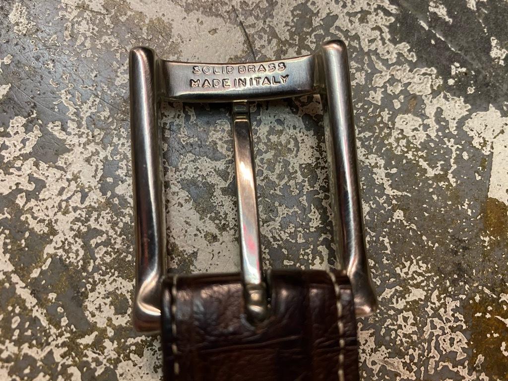 7月10日(土)大阪店スーペリア&ヴィンT入荷日‼ #5 Leather Shoes&Belt編!! Florsheim,Bostonian,Johnston&Murphy&Allen Edmonds_c0078587_15581262.jpg