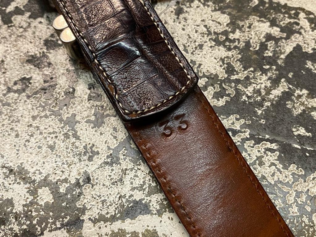 7月10日(土)大阪店スーペリア&ヴィンT入荷日‼ #5 Leather Shoes&Belt編!! Florsheim,Bostonian,Johnston&Murphy&Allen Edmonds_c0078587_15581474.jpg