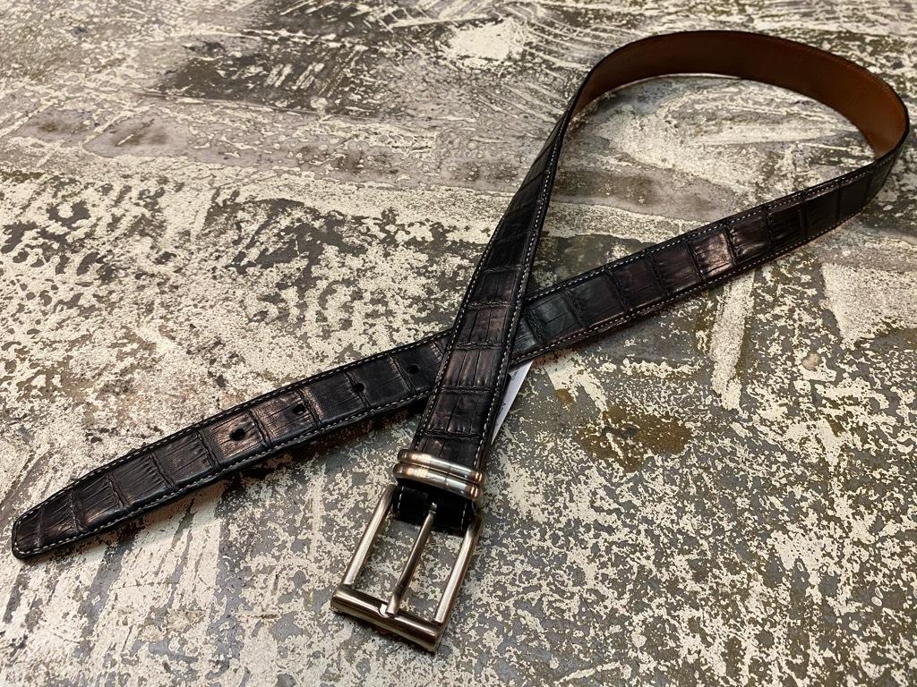 7月10日(土)大阪店スーペリア&ヴィンT入荷日‼ #5 Leather Shoes&Belt編!! Florsheim,Bostonian,Johnston&Murphy&Allen Edmonds_c0078587_15581932.jpg