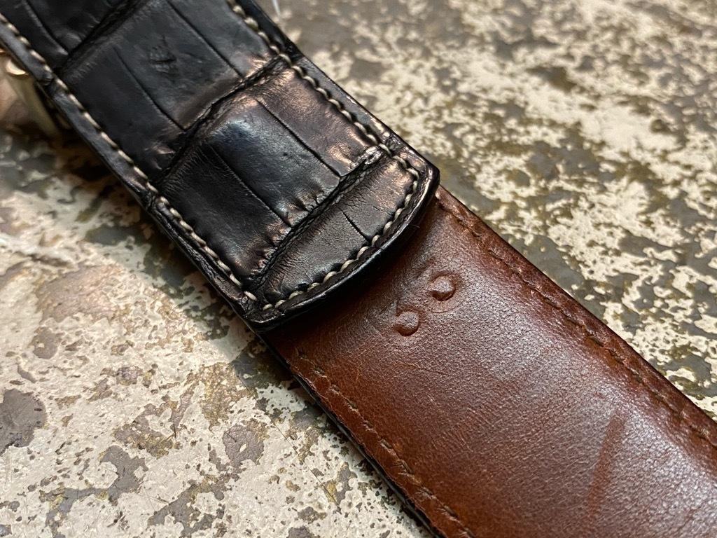 7月10日(土)大阪店スーペリア&ヴィンT入荷日‼ #5 Leather Shoes&Belt編!! Florsheim,Bostonian,Johnston&Murphy&Allen Edmonds_c0078587_15582460.jpg