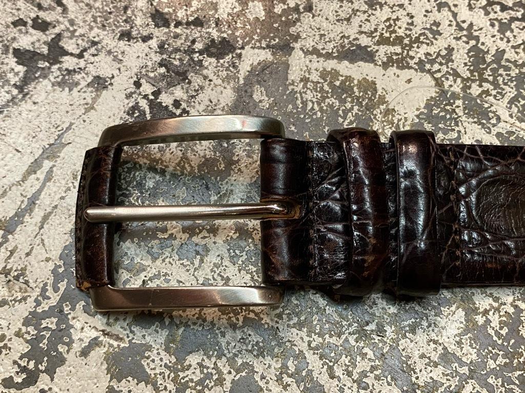 7月10日(土)大阪店スーペリア&ヴィンT入荷日‼ #5 Leather Shoes&Belt編!! Florsheim,Bostonian,Johnston&Murphy&Allen Edmonds_c0078587_15594175.jpg