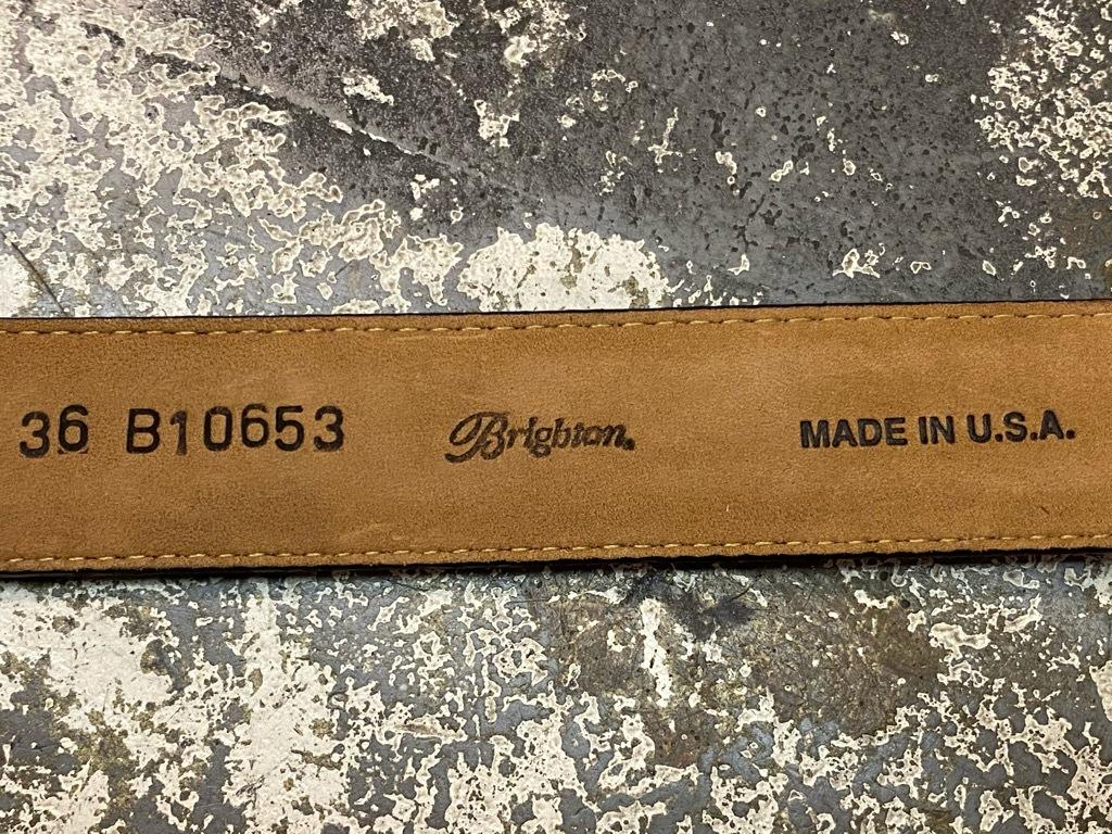 7月10日(土)大阪店スーペリア&ヴィンT入荷日‼ #5 Leather Shoes&Belt編!! Florsheim,Bostonian,Johnston&Murphy&Allen Edmonds_c0078587_15595148.jpg