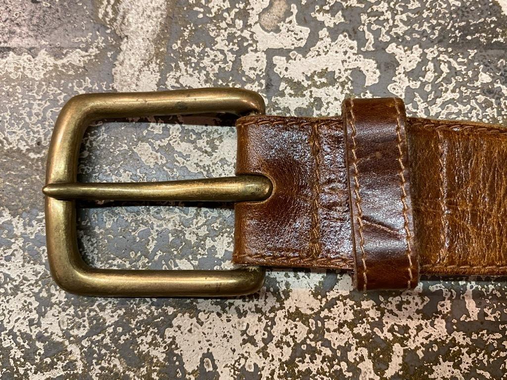 7月10日(土)大阪店スーペリア&ヴィンT入荷日‼ #5 Leather Shoes&Belt編!! Florsheim,Bostonian,Johnston&Murphy&Allen Edmonds_c0078587_16031414.jpg