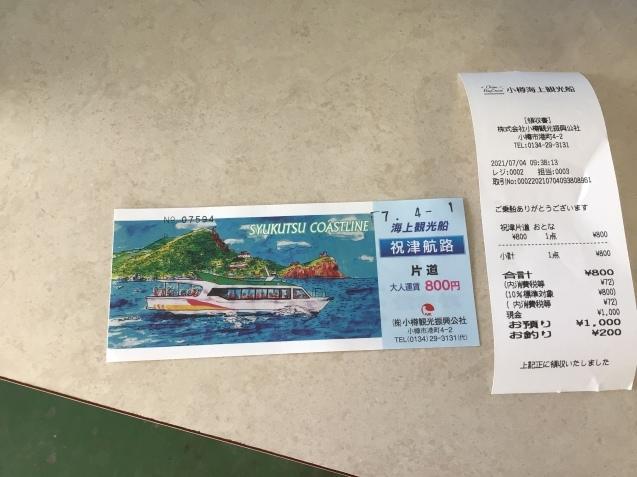 HECC 北海道エコサイクリングクラブ 2021小樽ポタリング日帰りツアー_d0197762_11163621.jpeg